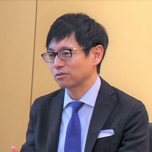 FiNC代表取締役社長CEO 溝口 勇児