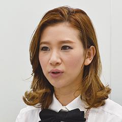 ディライテッド株式会社 CEO 橋本 真理子
