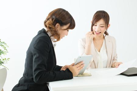 社労士にコンサルティングを依頼する_イメージ画像
