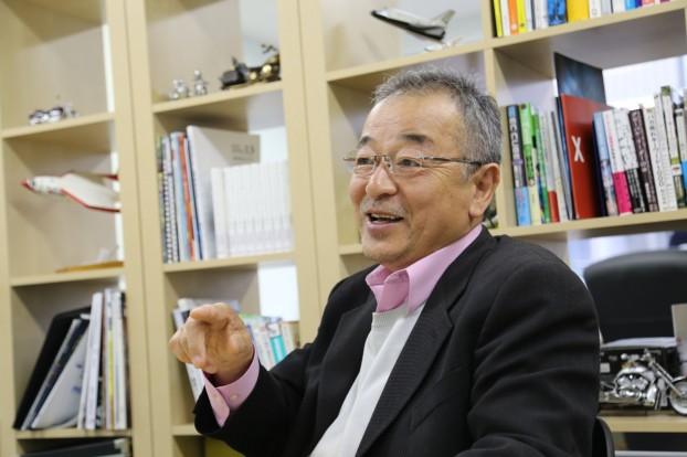 平松庚三氏インタビュー|社長になって、まずやること