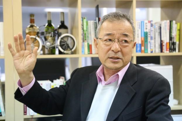 平松庚三氏インタビュー|マーケティング ユア セルフ