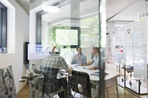 起業家・個人事業主コミュニティもコワーキングスペースの魅力