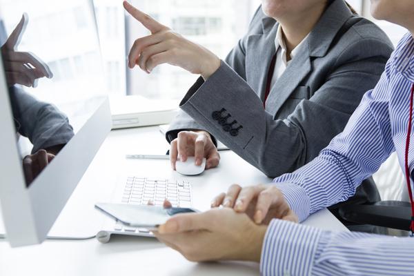 営業は冷静と情熱のあいだ!顧客案件管理は冷静に|トップ画像