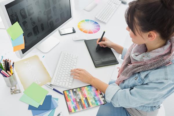 デザイナーでない人も知っておくと便利なデザインの4原則
