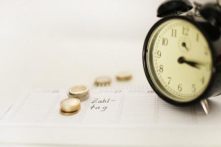 制度融資は融資実行まで2カ月ほどかかるのがデメリット