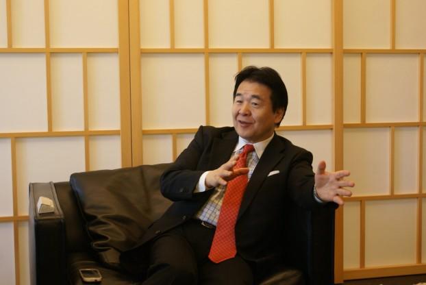 竹中平蔵氏が語る日本経済の今と未来