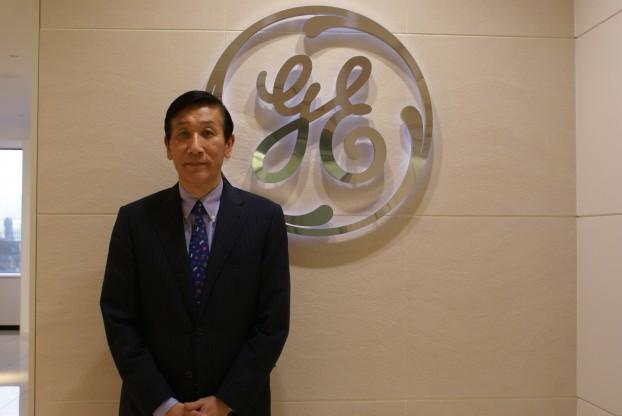 世界の巨人GEから学ぶ「グローバルな仕事術」