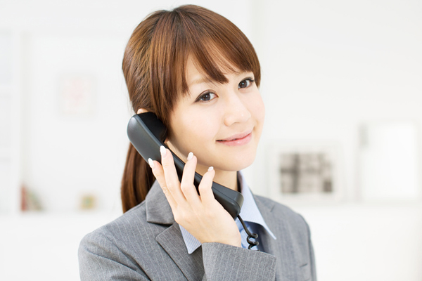営業電話でテレアポ成功率を劇的に上げるトーク術