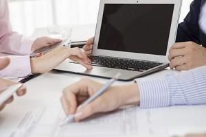 助成金を受給するために必要な書類の詳細説明