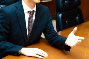 社長インタビューにオフレコはあり得ない