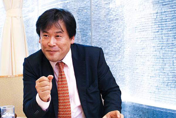 ITベンチャーの活路を開く、日本ヒューレット・パッカード「EcoSystem」の挑戦