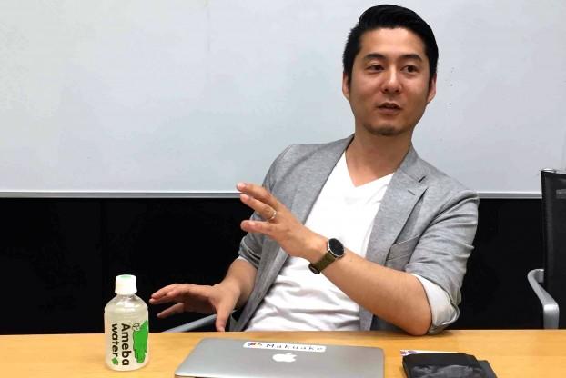 Makuake代表中山氏に聞く、スタートアップのための「クラウドファンディング活用法」