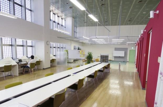 千葉市ビジネス支援センター千葉ラボ