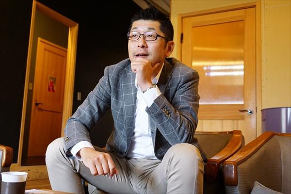 北九州市の安永氏:「融資の交渉は8ケタ(1千万)からが当たり前」