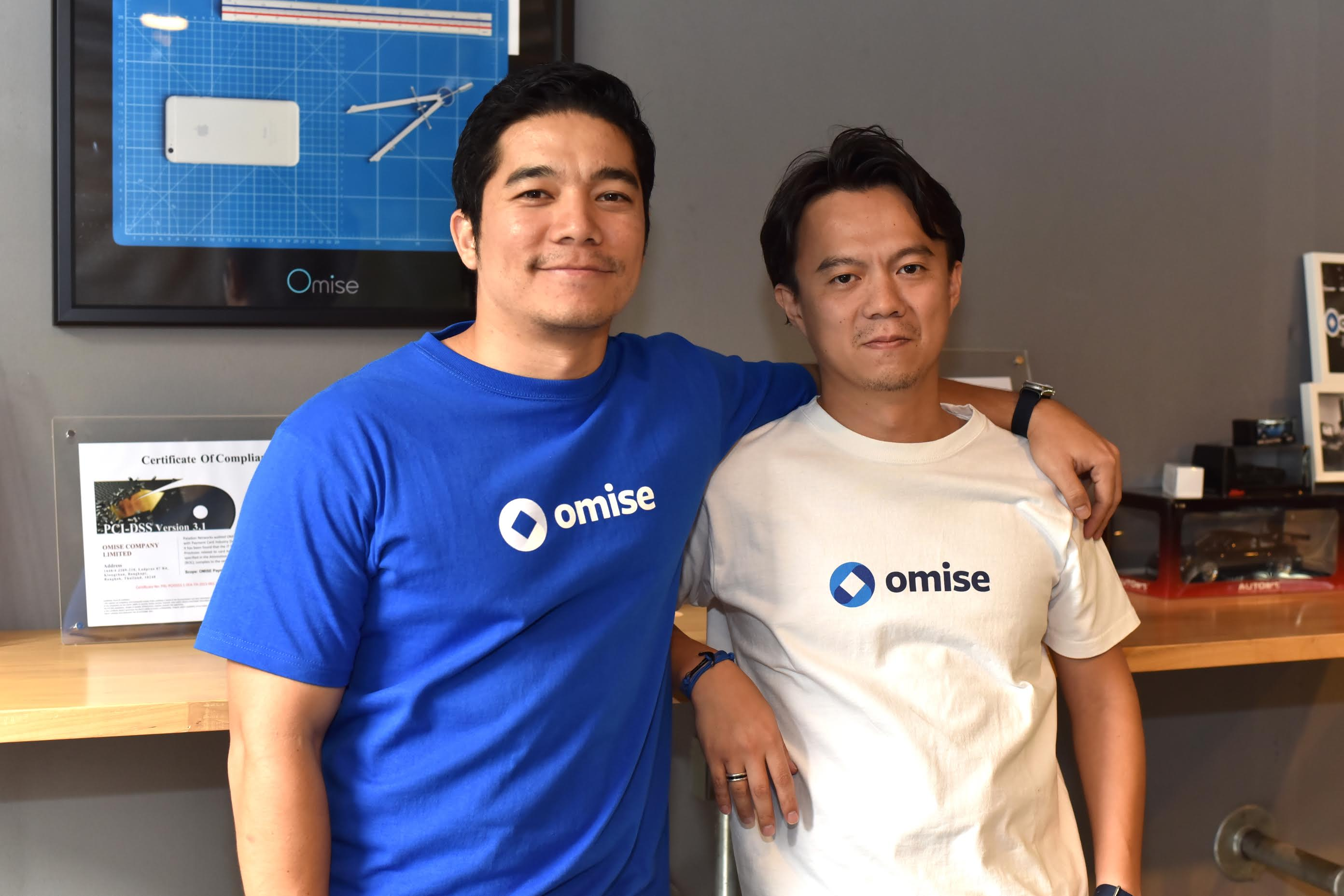 Jun_and_Donnie (CEO+COO)