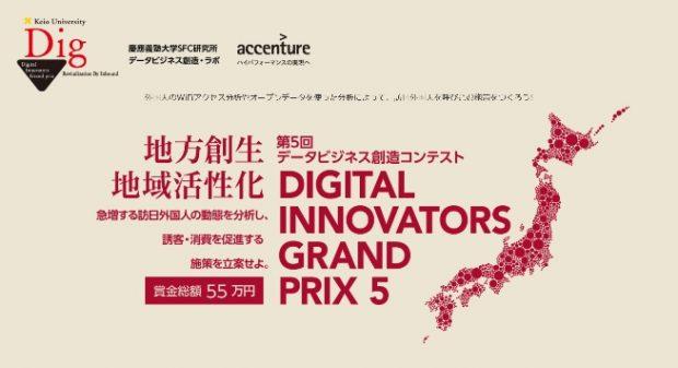 データビジネス創造コンテスト