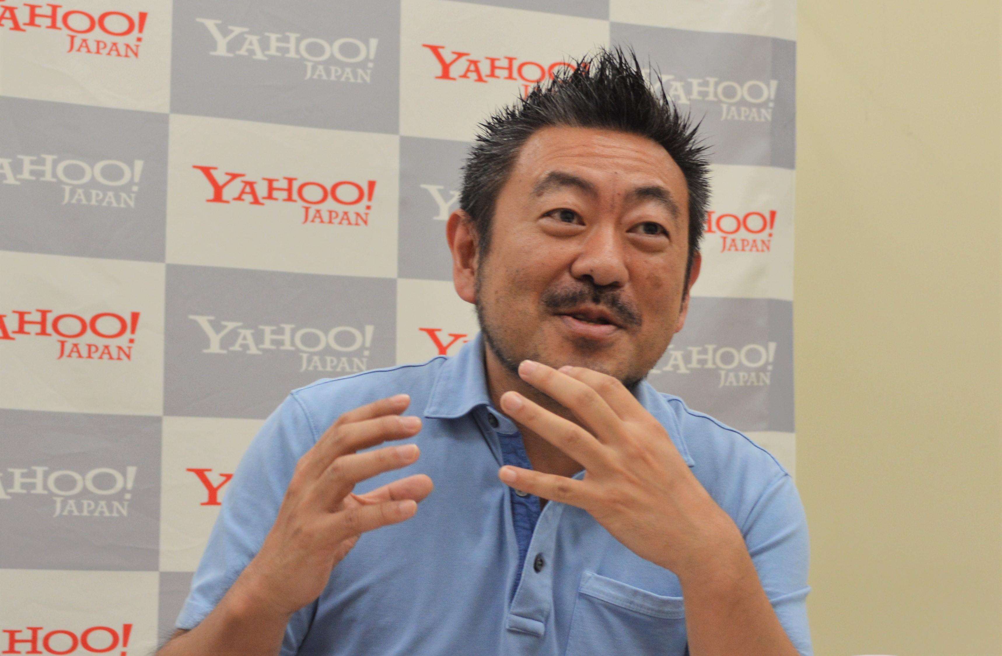 ヤフーの教育者 ・伊藤羊一氏に聞く。 伸びる起業家に共通する3つの ...